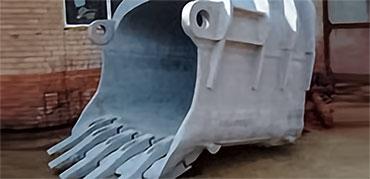 Ковш ЭКГ-8И